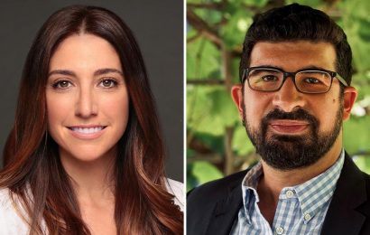 Entertainment One Beefs Up TV Team With Hire Of Fox's Gabriel Marano; Jacqueline Sacerio Adds To Duties