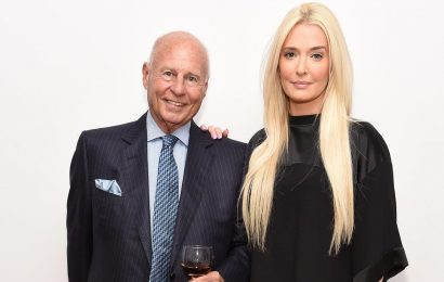Erika Jayne's Marriage Was on 'S***ty Path' Before She Filed for Divorce From Tom Girardi