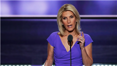 Fox News' Laura Ingraham Suggests Defunding the US Military Over Critical Race Theory