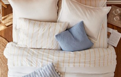 Gap Just Launched a Super Affordable Home Decor Line