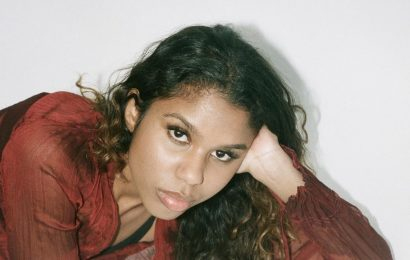 Get To Know Aliyah Moulden From Brat TV's New Show 'Good Luck Have Fun' (Exclusive)