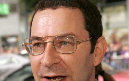 'Grease' Actor Eddie Deezen Accused of Harassing Waitress, Claims Cyberbullying