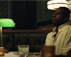 Hear Leon Bridges's Wistful New Single 'Why Don't You Touch Me'