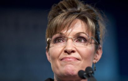 Here's What Sarah Palin's Net Worth Really Is