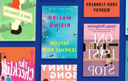 June Is Absolutely PACKED With Exciting New Book Releases — Here Are 58 Great Ones