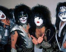 KISS Paul Stanley: 'Ace's erratic playing and Peter's poor quality is why they had to go'