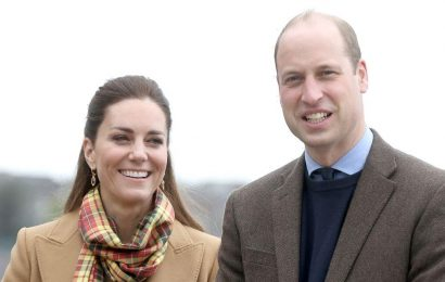 Kate Middleton to make William's birthday special after tough year, says expert