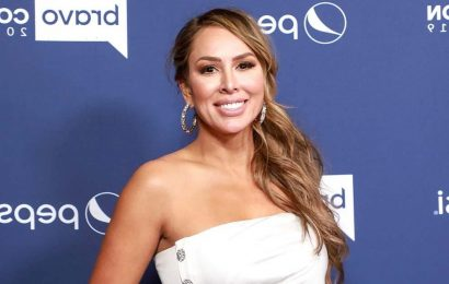 Kelly Dodd Admits She'll Miss 'RHOC' — But Celebrates Being a 'Free Agent'