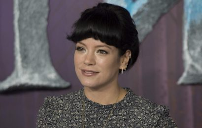 """Lily Allen is taking to the West End stage in a new """"supernatural thriller"""""""