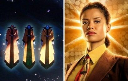 Loki: Ravonna Renslayer star teases Time-Keepers appearance 'Things get really intense'