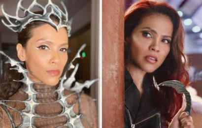 Lucifer's Lesley Ann-Brandt gushes over Emmy FYC nod for show's crew: 'So proud'