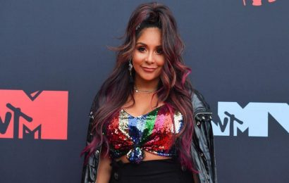 'Messyness' Cast Confirmed; Nicole 'Snooki' Polizzi 'Honored' to Work With Tori Spelling on the Rob Dyrdek Spinoff