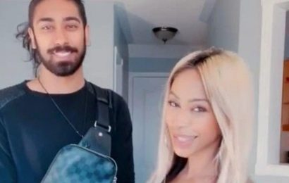 Mum, 42, who looks half her age convinces TikTok users she's her son's sister