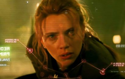 New 'Black Widow' Preview Teases Fight Between Natasha Romanoff and Taskmaster