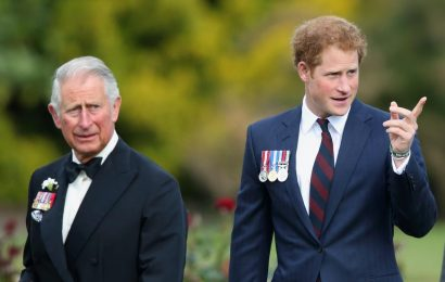 Prince Charles Has Proof He Spent a 'Substantial Sum' on Harry and Meghan After They Stepped Down — Despite Their Claims They Were 'Cut Off'