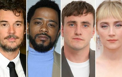 Saoirse Ronan, Paul Mescal, LaKeith Stanfield To Star In Garth Davis-Directed Grounded Sci-Fi Thriller 'Foe' – Cannes Market
