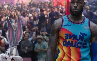 'Space Jam: A New Legacy' Offers First Look of Zendaya as Lola Bunny