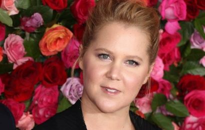 TVLine Items: Amy Schumer's New Series, Jellystone! Trailer and More