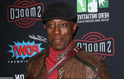 Talks to Add Wesley Snipes to 'John Wick 4' Fall Apart