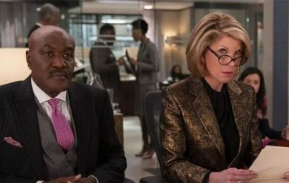 The Good Fight season 5: Stars detail 'messy' show and 'different dance' after Adrian exit