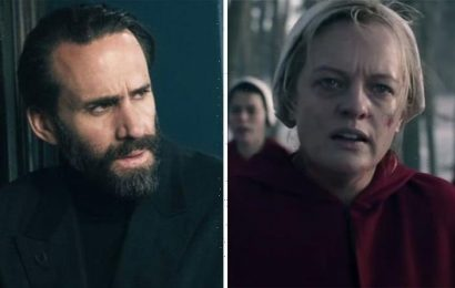The Handmaid's Tale season 4: Fred Waterford star speaks out on gruesome finale death