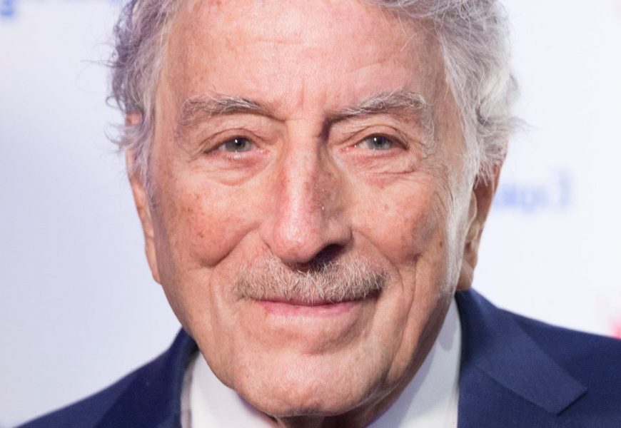 The Truth About Tony Bennett's Kids