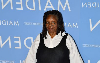 'The View': Joy Behar 'Worried' About Whoopi Goldberg as She Continues to Be off the Show