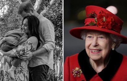 What's in a name? Quite a bit, if you're Lilibet Mountbatten-Windsor