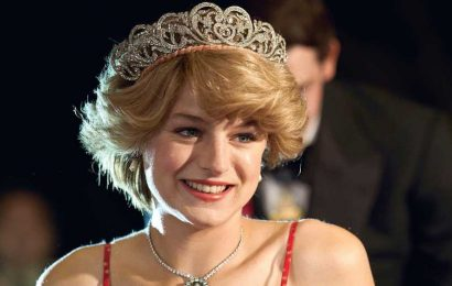 Why Emma Corrin Refers to Princess Diana as a 'Fictional' Character