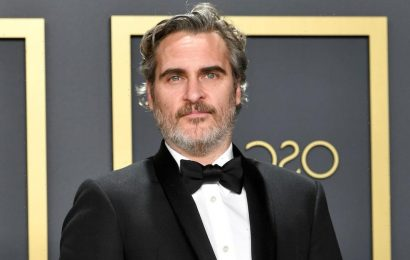 Why Joaquin Phoenix Says He Isn't Going to 'Impose' Veganism on His Son River