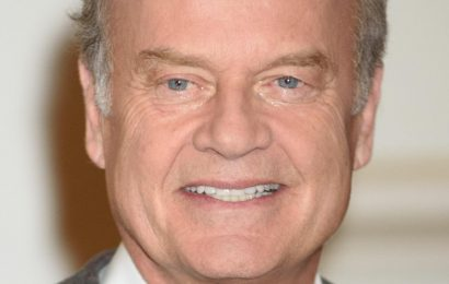 Why Kelsey Grammer Cried Over Paris Jackson
