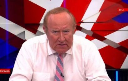 Why isn't Andrew Neil hosting GB News tonight? Absence explained
