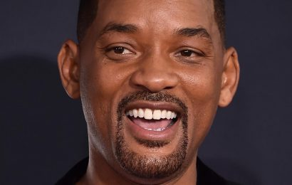 Will Smith Has Something To Say About Naomi Osaka