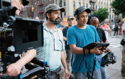 In The Heights Director Jon M. Chu On The Epiphany That Changed His Career: I Wanted To Explore My Cultural Identity Crisis