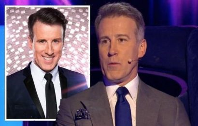 Anton du Beke hits out at his 'devastating' early exits from Strictly Come Dancing