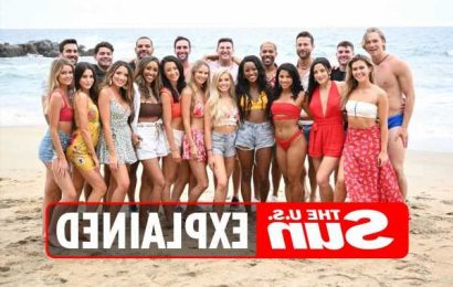 Bachelor in Paradise spoilers: Who got engaged at the end of the show?