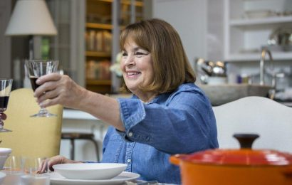 'Barefoot Contessa': Ina Garten Once Revealed That She 'Rarely' Gets Recipe Inspiration From Eating at Restaurants