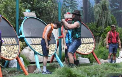 'Big Brother 23': Frenchie Wanted to Self-Evict Following Week 2 Veto Competition
