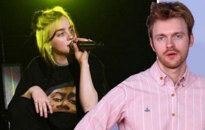 Billie Eilish: Finneas defends his sister ahead of Happier Than Ever release