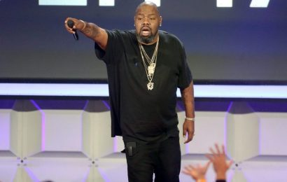 Catch the 'Vapors' With These Classic Biz Markie Tracks