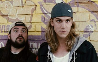 'Clerks III' is Officially Happening, With Kevin Smith Turning His Convenience Store Characters Into Filmmakers
