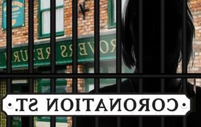 Coronation Street resident faces long prison stint after family betrayal?