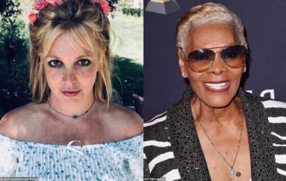 Dionne Warwick Feels Britneys Pain Amid Conservatorship Woes, Urges Judge to Set Her Free