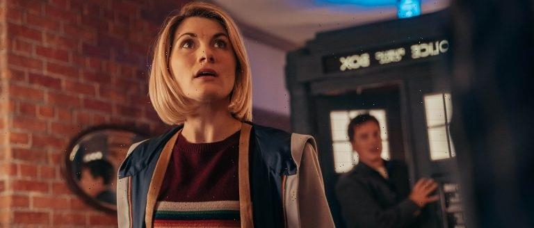 'Doctor Who' Star Jodie Whittaker and Showrunner Chris Chibnall Are Officially Leaving the Show in 2022