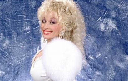 Dolly Parton on if She Sleeps In the Nude