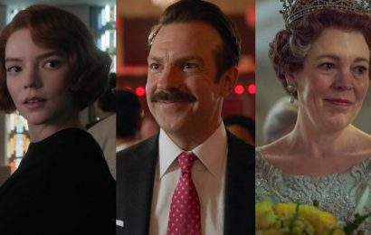 Emmy Nominees: The Complete List (Updating Live)