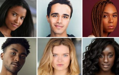 Eva Reign, Abubakr Ali and Renee Elise Goldsberry To Star In Billy Porters What If? for Orion Pictures; Courtnee Carter, Kelly Lamor Wilson, and Grant Reynolds Also On Board