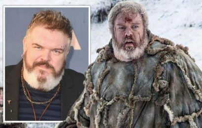 Game of Thrones star Kristian Nairn details how he really felt about Hodor role
