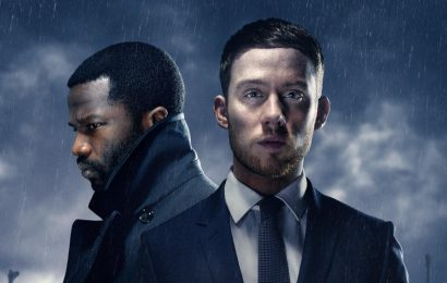 Gangs of London Halts Production After Positive Covid-19 Test