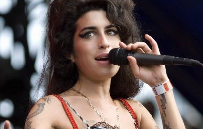 Girl Amy Winehouse wanted to adopt says I could have saved her from demons
